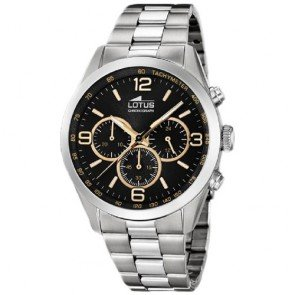 Lotus Watch Minimalist 18152-9