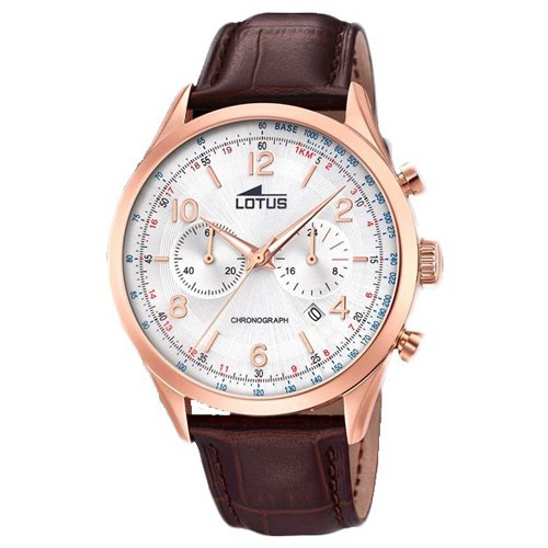 Lotus Watch Smart Casual 18558-1