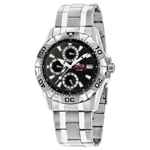Reloj Lotus Multifuncion 15301-6
