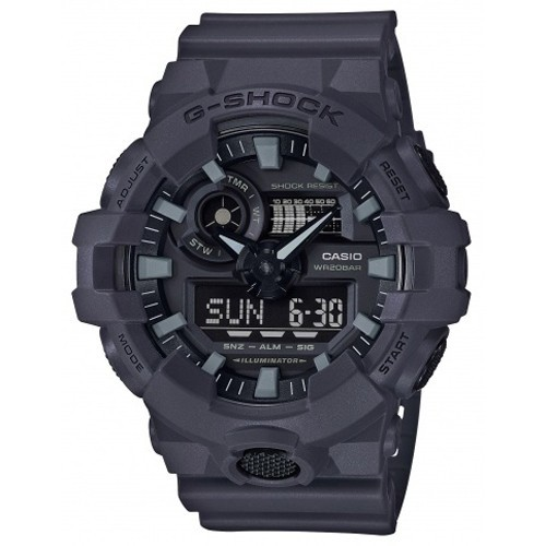 Casio Watch G-Shock GA-700UC-8AER