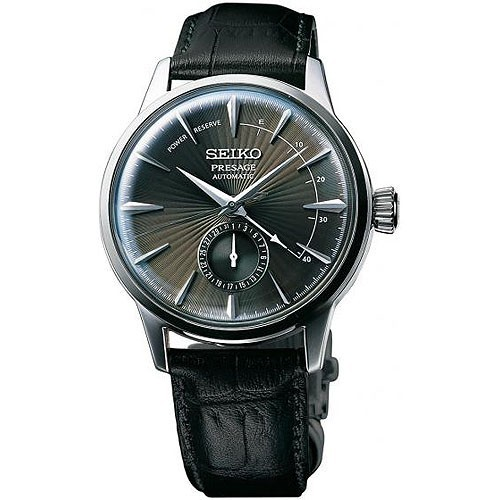 Seiko Watch Presage SSA345J1