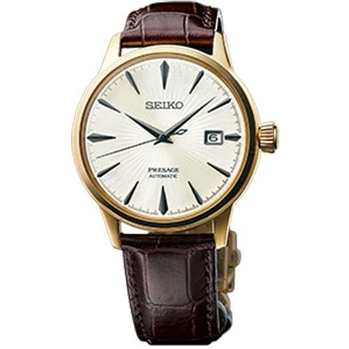 Reloj Seiko Presage SRPB44J1