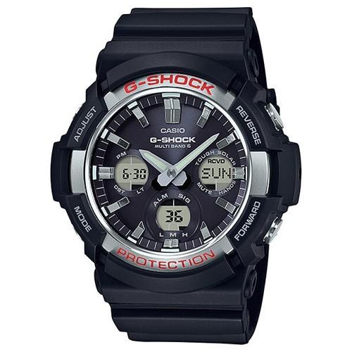 Reloj Casio G-Shock Wave Ceptor GAW-100-1AER