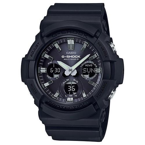 Reloj Casio G-Shock Wave Ceptor GAW-100B-1AER