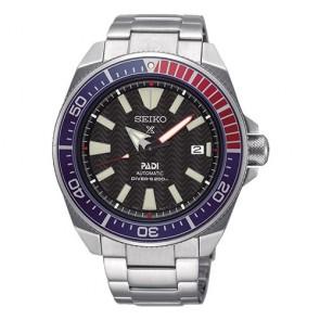 Seiko Watch Prospex Padi Samurai SRPB99K1