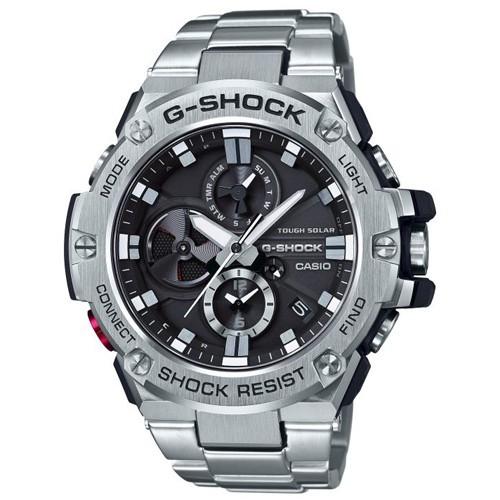 Casio Watch G-Shock GST-B100D-1AER G-STEEL