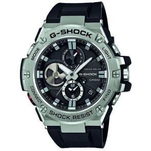 Casio Watch G-Shock GST-B100-1AER G-STEEL