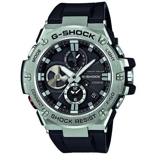 Reloj Casio G-Shock GST-B100-1AER G-STEEL