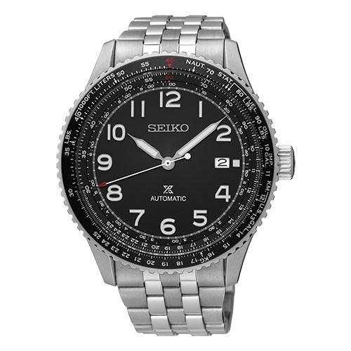 Seiko Watch Prospex SRPB57K1 Mecanico