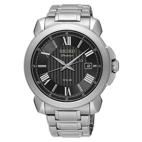 Reloj Seiko Premier SNE455P1 Signature