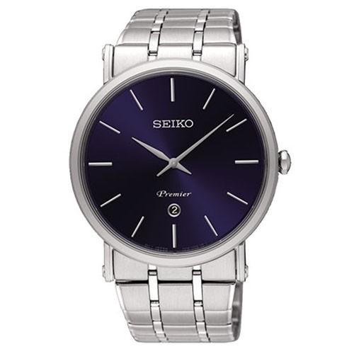 Seiko Watch Premier SKP399P1