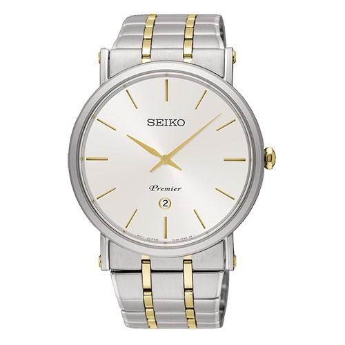 Seiko Watch Premier SKP400P1