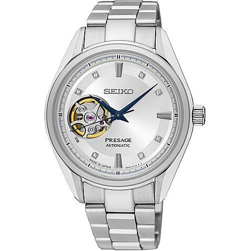 Seiko Watch Presage SSA811J1 Automatic