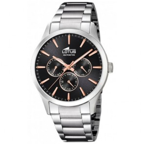 Lotus Watch Minimalist 18575-7