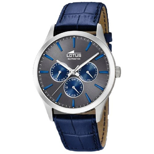 Lotus Watch Minimalist 18576-3