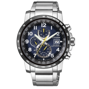 Citizen Watch Controlled AT8124-91L