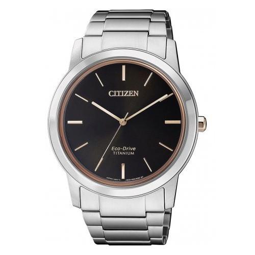 Reloj Citizen Eco Drive Super Titanium AW2024-81E