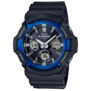 Casio Watch G-Shock Wave Ceptor GAW-100B-1A2ER