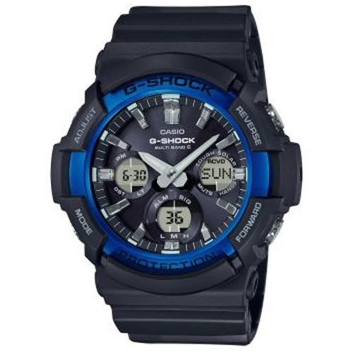 Reloj Casio G-Shock Wave Ceptor GAW-100B-1A2ER
