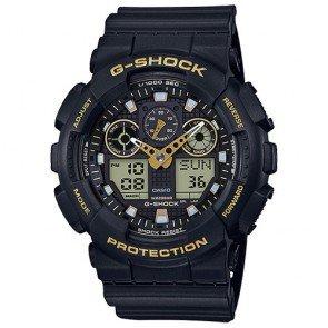 Casio Watch G-Shock GA-100GBX-1A9ER