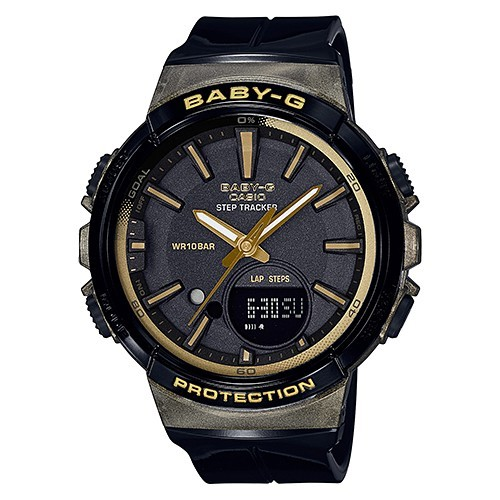 Casio Watch Baby-G BGS-100GS-1AER