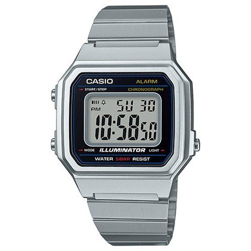 Casio Watch Collection B650WD-1AEF