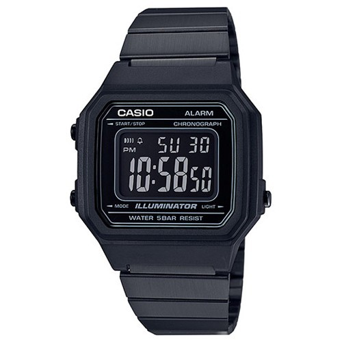 Casio Watch Collection B650WB-1BEF