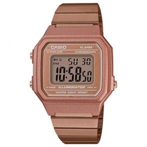 Uhr Casio Collection B650WC-5AEF