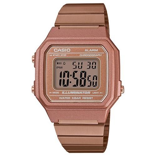 Reloj Casio Collection B650WC-5AEF