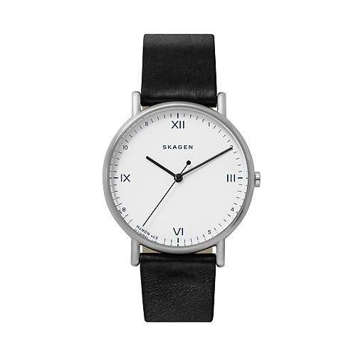 Watch Skagen SKW6412 Signatur