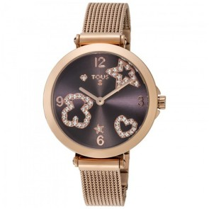Watch Tous Icon Mesh 600350385