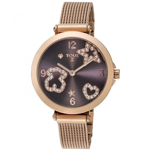 Reloj Tous Icon Mesh 600350385
