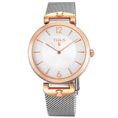 Reloj Tous S-Mesh 700350285