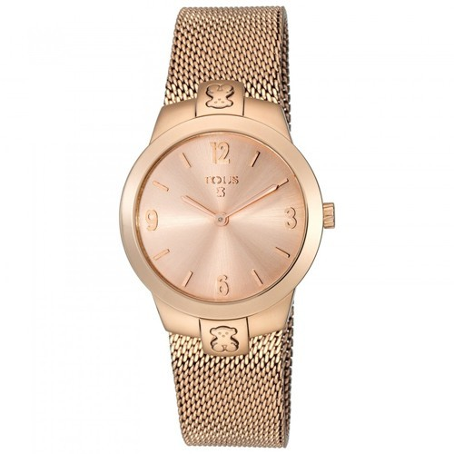 Watch Tous T-Mesh Small 400350995