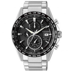 Citizen Watch Controlled AT8154-82E