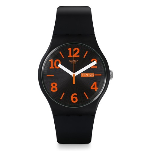 Watch Swatch Originals SUOB723 Orangio
