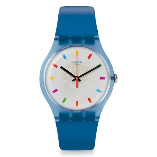 Watch Swatch Originals SUON125 Color Square