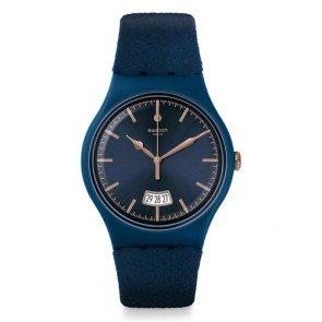 Reloj Swatch Originals SUON400 Cent Bleu