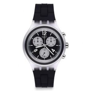 Watch Swatch Irony SVCK1004 Eleblack