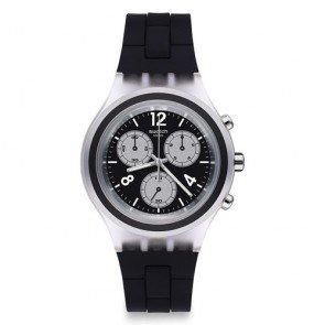 Reloj Swatch Irony SVCK1004 Eleblack