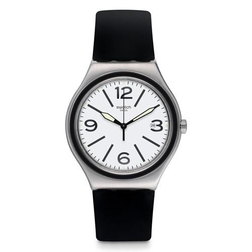 Watch Swatch Irony YWS424 Noir Du Soir
