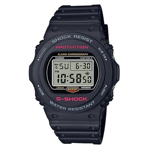 Casio Watch G-Shock DW-5750E-1ER