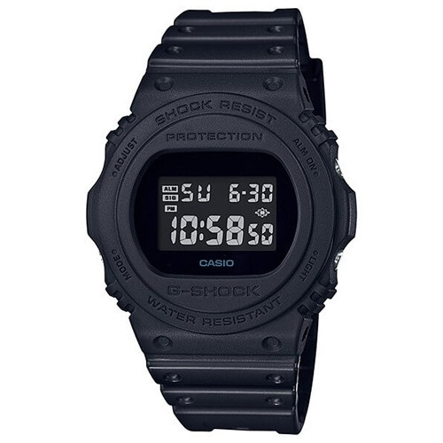 Casio Watch G-Shock DW-5750E-1BER