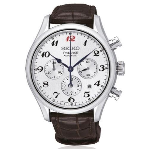 Seiko Watch Presage SRQ025J1