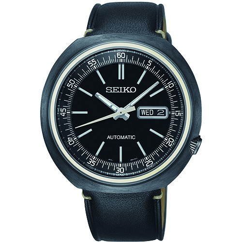 Seiko Watch Neo Sports SRPC15K1
