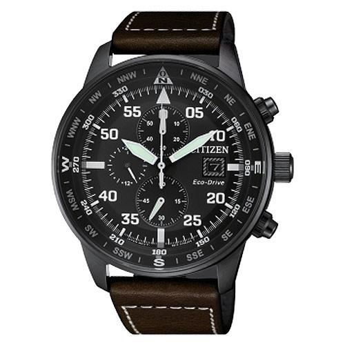 Reloj Citizen Eco Drive CA0695-17E