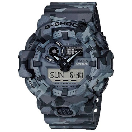Casio Watch G-Shock GA-700CM-8AER