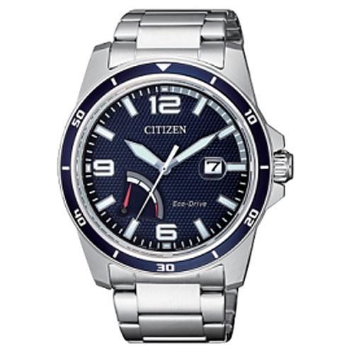 Reloj Citizen Eco Drive AW7037-82L