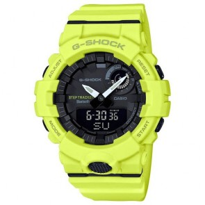 Casio Watch G-Shock GBA-800-9AER