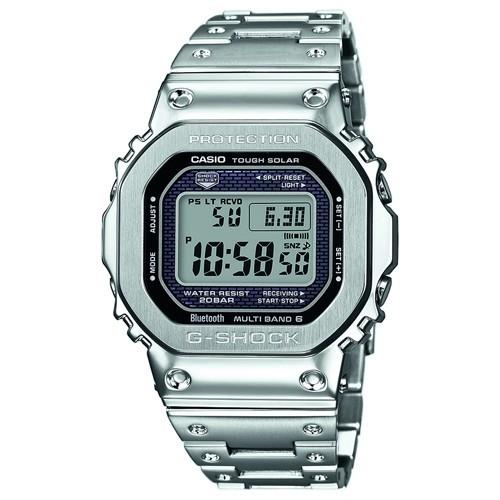 Reloj Casio G-Shock Wave Ceptor GMW-B5000D-1ER